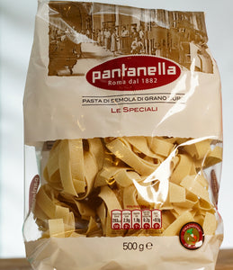LE SPECIALI (pappardelle)