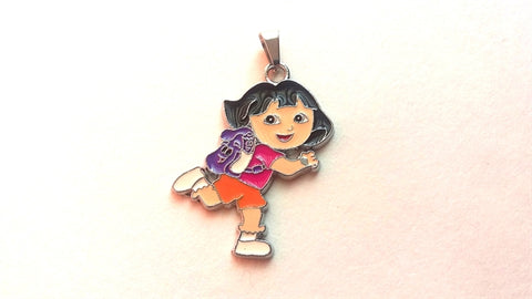 Dora the Explorer Pendant 1
