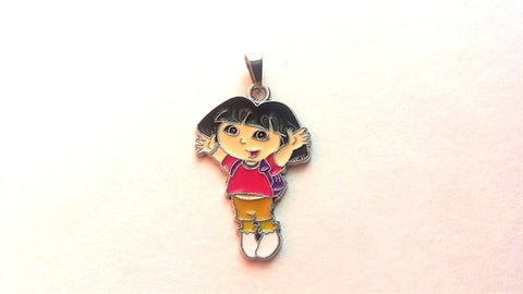 Dora the Explorer Pendant 5