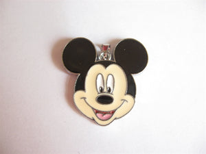 Disney's Mickey Mouse Face