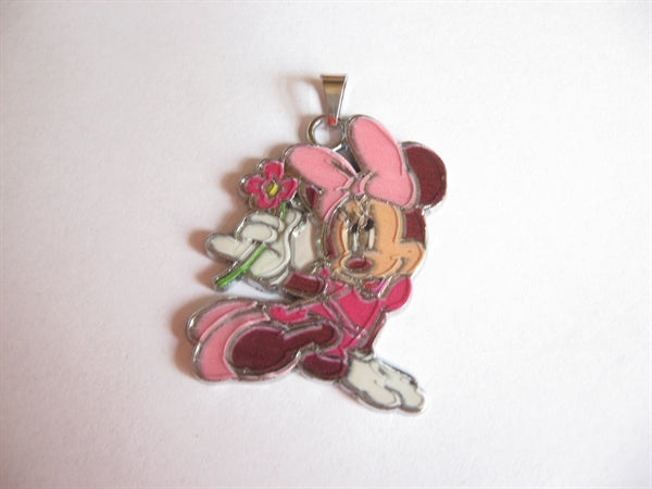 Disney's Minnie Mouse with Flower