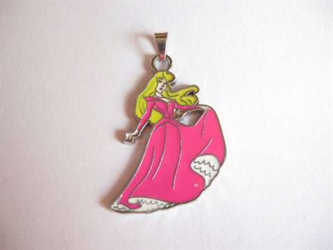Disney's Sleeping Beauty Princess Pendant