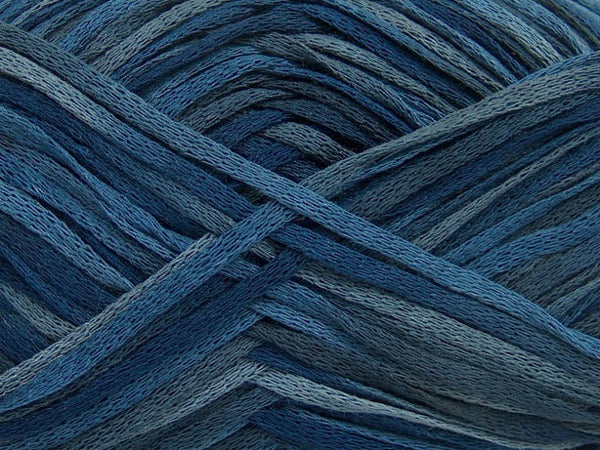 Violino Yarn - Dark Blue Gray