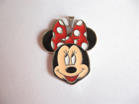 Disney's Minnie Mouse Face