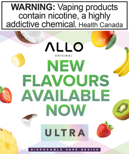 Allo Ultra - Disposable Stick 50mg (1pc/pk)