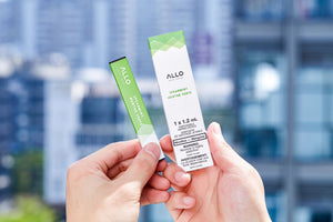 Allo Disposable Stick 20mg (1pc/pk) - League of Vapes