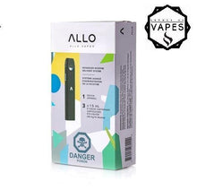 [Discontinued] Allo Starter Kit - League of Vapes