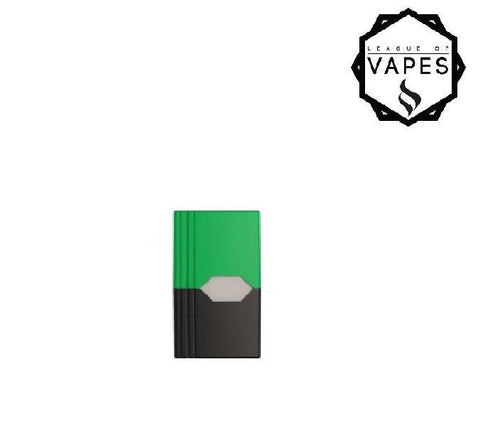 [Discontinued] JUUL Cucumber Pods 5% (4 Pods/Pack) - League of Vapes