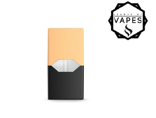 [Discontinued] JUUL Vanilla Pods 3% (4 Pods/Pack) - League of Vapes