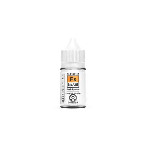 ELEMENT FRESH SQUEEZE - League of Vapes
