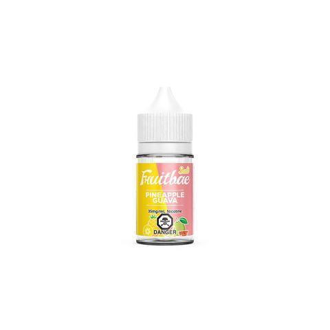 Fruitbae (Sorbae) Salt Pineapple Guava - League of Vapes