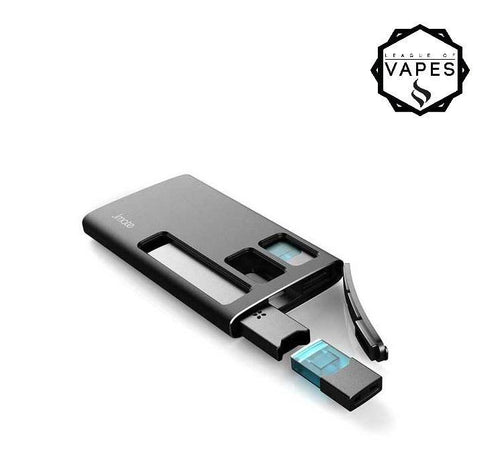 Jmate Portable Charging Case 1200mAh for JUUL - League of Vapes