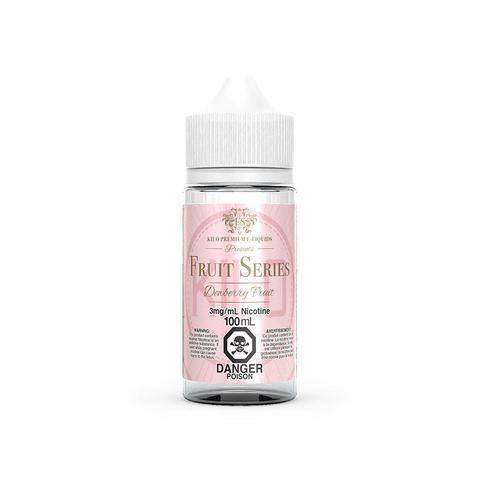 KILO FRUIT DEWBERRY FRUIT - League of Vapes