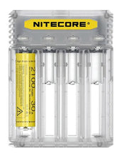 Nitecore Q4 Charger - League of Vapes