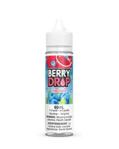 POMEGRANATE BY BERRY DROP - League of Vapes