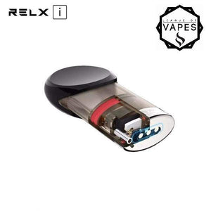 Relx i Pods - League of Vapes