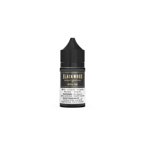 ROYAL OAK BY BLACKWOOD - League of Vapes