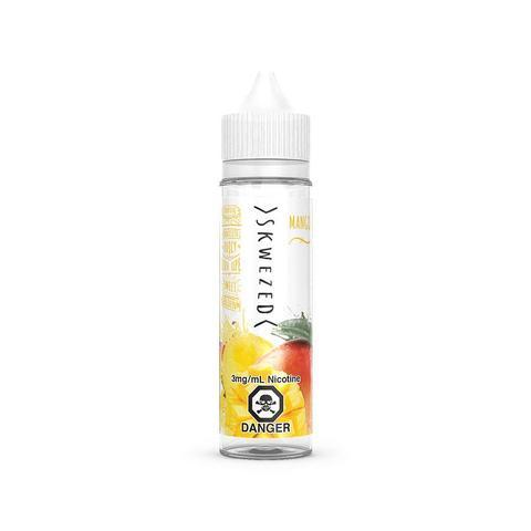 Skwezed Mango - League of Vapes