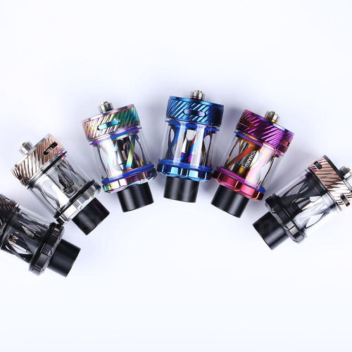 Uwell Nunchaku Tank Atomizer - 5ml - League of Vapes