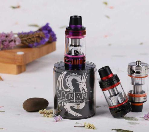 Uwell Valyrian Tank - League of Vapes