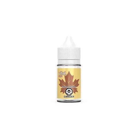 Vital Maple - League of Vapes