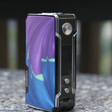 VOOPOO DRAG 2 PLATINUM 177W STARTER KIT - League of Vapes
