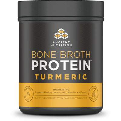 Bone Broth Protein-Tumeric