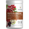 NutriDyn Fruits & Greens-Chocolate