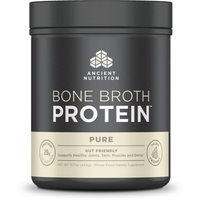 Bone Broth Protein-Pure