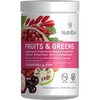 NutriDyn Fruits & Greens-Strawberry Kiwi