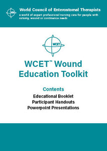 Wound Education Tookit