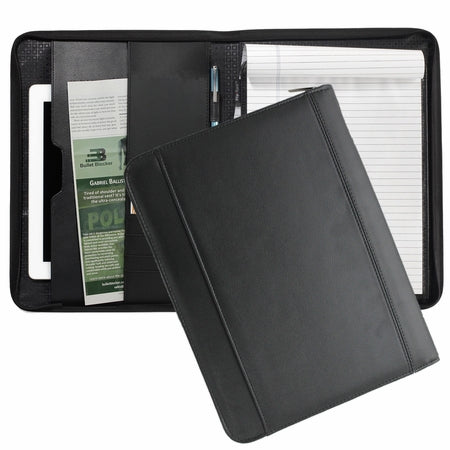 Bullet Blocker Defender Notebook Folio