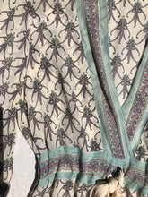 Load image into Gallery viewer, PRINTED SILK TUNIC
