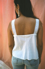 Load image into Gallery viewer, LACE TRIM CAMI
