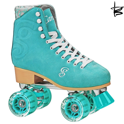 Patines Candi Girl Carlin Sea Foam