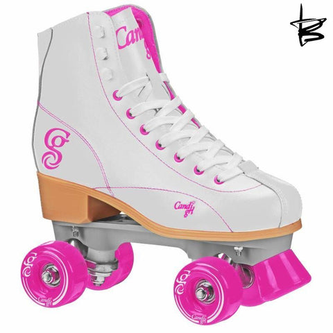 Patines Candi Girl Sabina Blanco