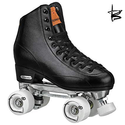 Patines Cruze XR Negro
