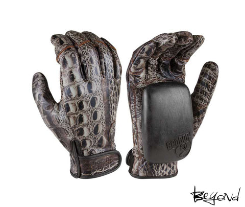 GUANTES SECTOR 9 DRIVER JUNGLE