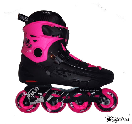 Patines FLYING EAGLE BKB B5S Rosa
