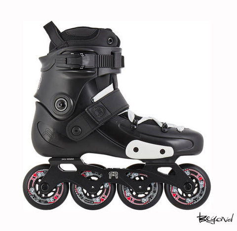 Patines FR FRX 80