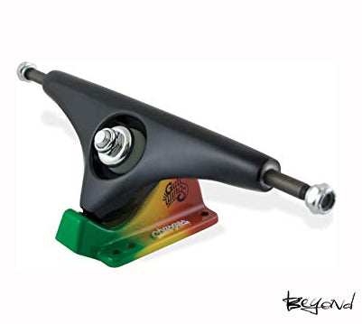 Trucks GULWING CHARGER 50° 183mm RASTA