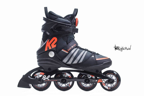PATINES K2 FIT BOA 84