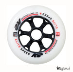 Ruedas K2 URBAN SPEED 110mm/85a