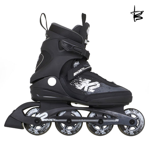 Patines K2 KINETIC 80 PRO