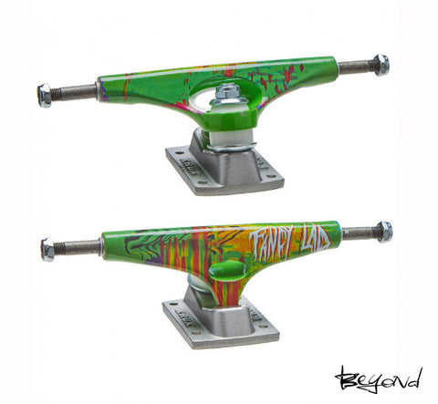 Trucks KRUX FANCY LAD Pro Model