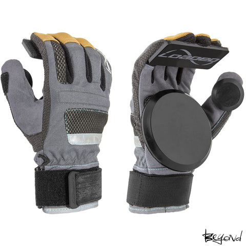 GUANTES FREERIDE