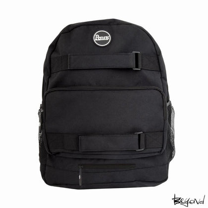 MOCHILA PENNY ALL BLACK