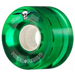 RUEDAS CLEAR CRUISER 69mm/80a