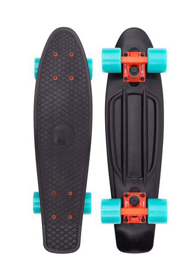 PATINETA PENNY BRIGHT LIGHT 22""