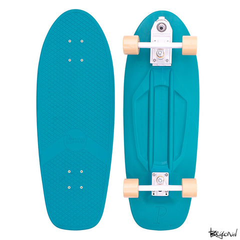 OCEAN MIST HIGH-LINE SURFSKATE 29""